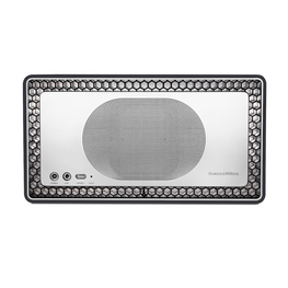 Bowers & Wilkins T7 - Black, Bowers & Wilkins, Portable Bluetooth Speaker - AVStore.in