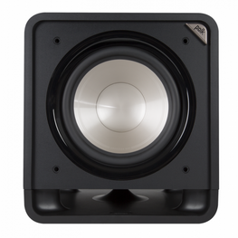 Polk Audio HTS 12 - Subwoofer, Polk Audio, Subwoofer - AVStore.in