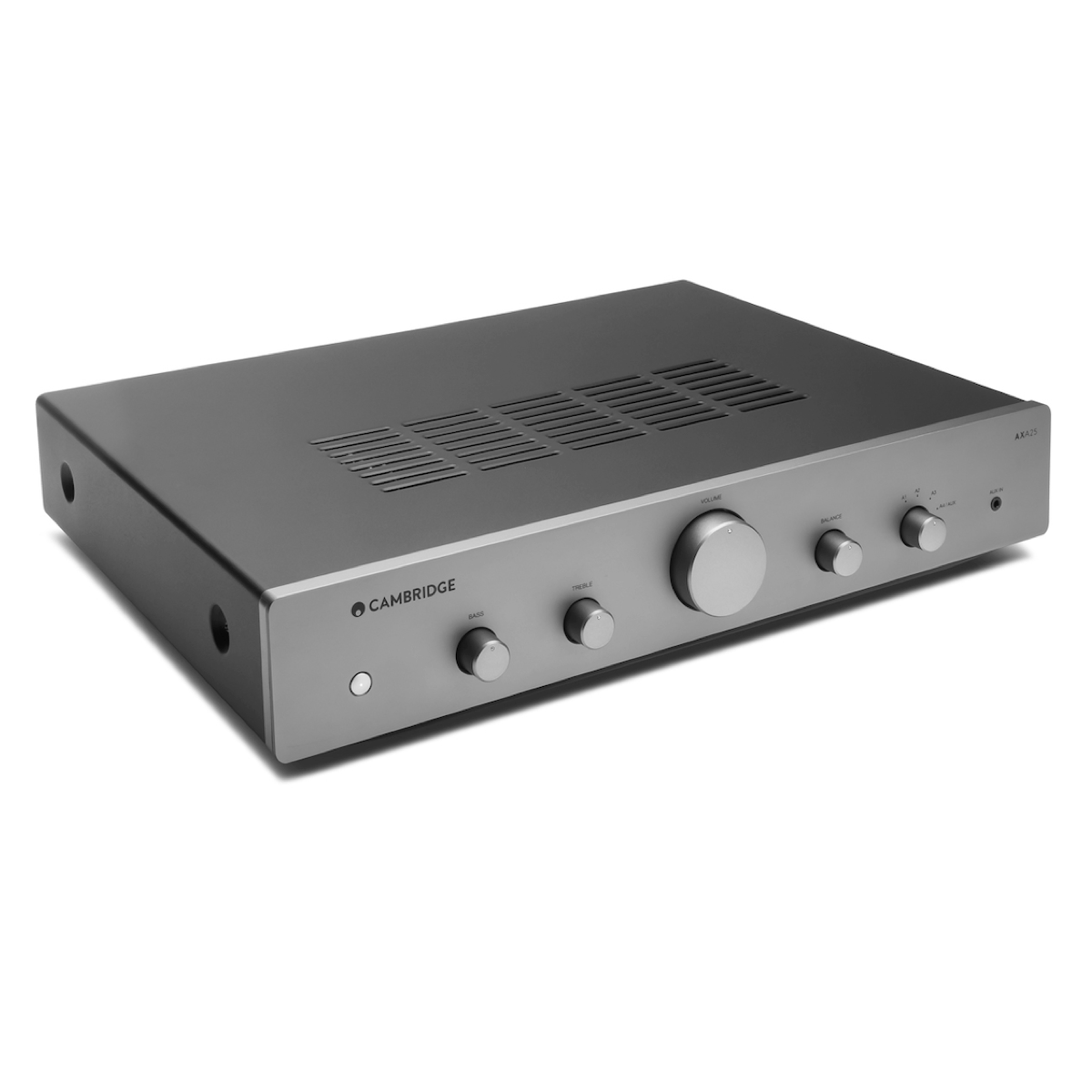 Cambridge Audio AX-A25 - Integrated Amplifier, Cambridge Audio, Integrated Amplifier - AVStore.in
