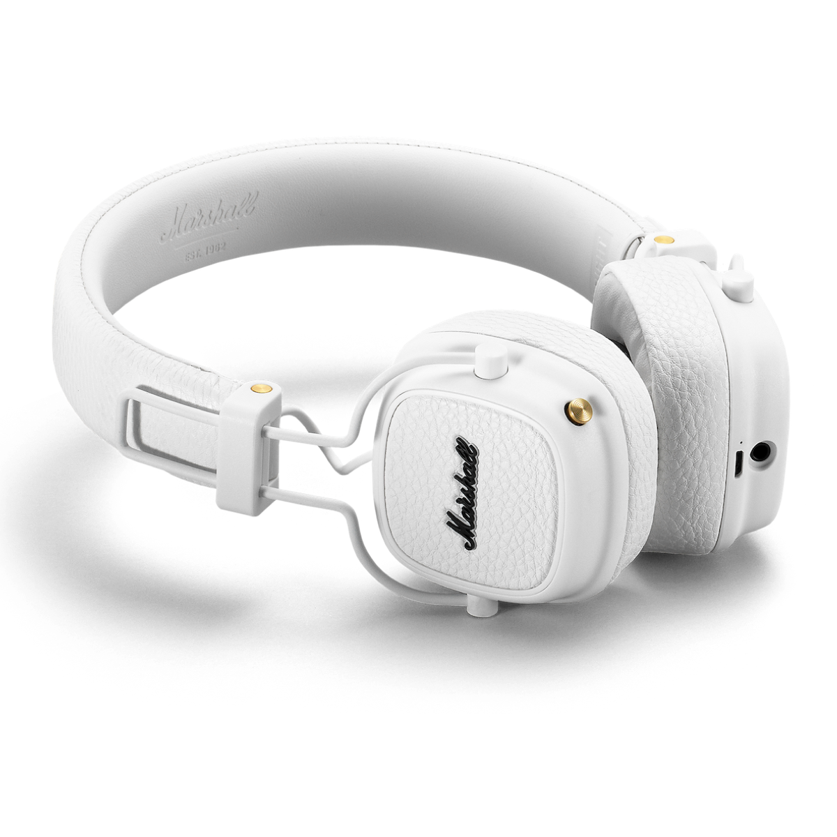 Marshall Major III - Bluetooth Headphone, Marshall, Wireless Headphones - AVStore.in