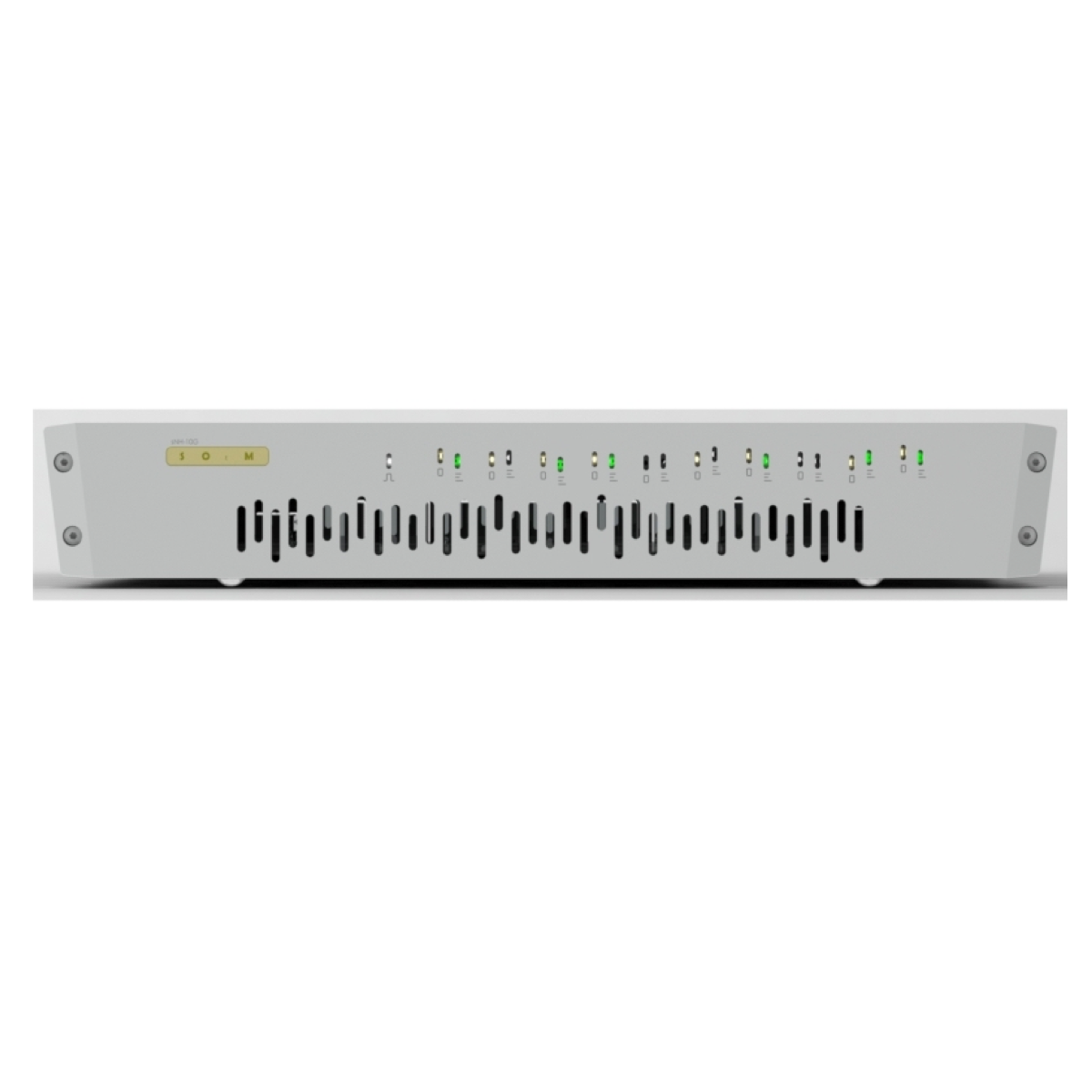 SOtM sNH-10G - High Performance Ethernet Switch - AVStore.in