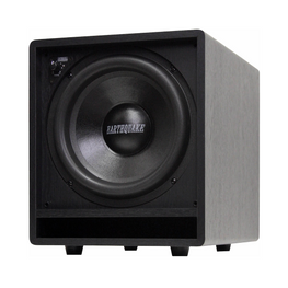 Earthquake FF10 - Subwoofer - AVStore.in