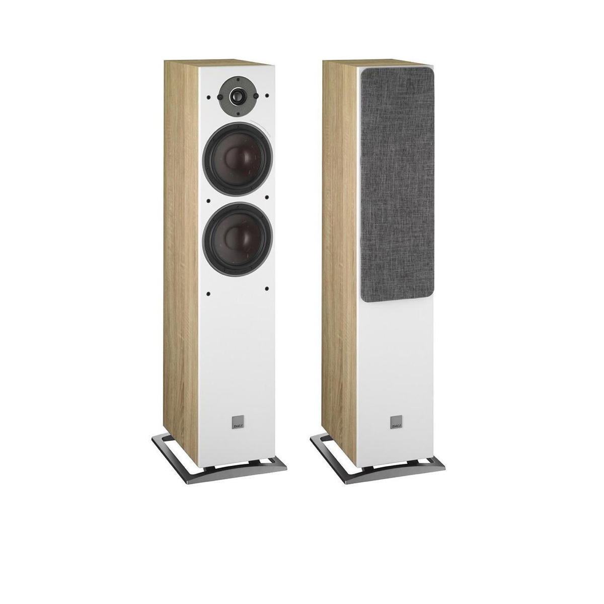 Dali Oberon 7 - Floor Standing Speaker (Pair) - AVStore.in