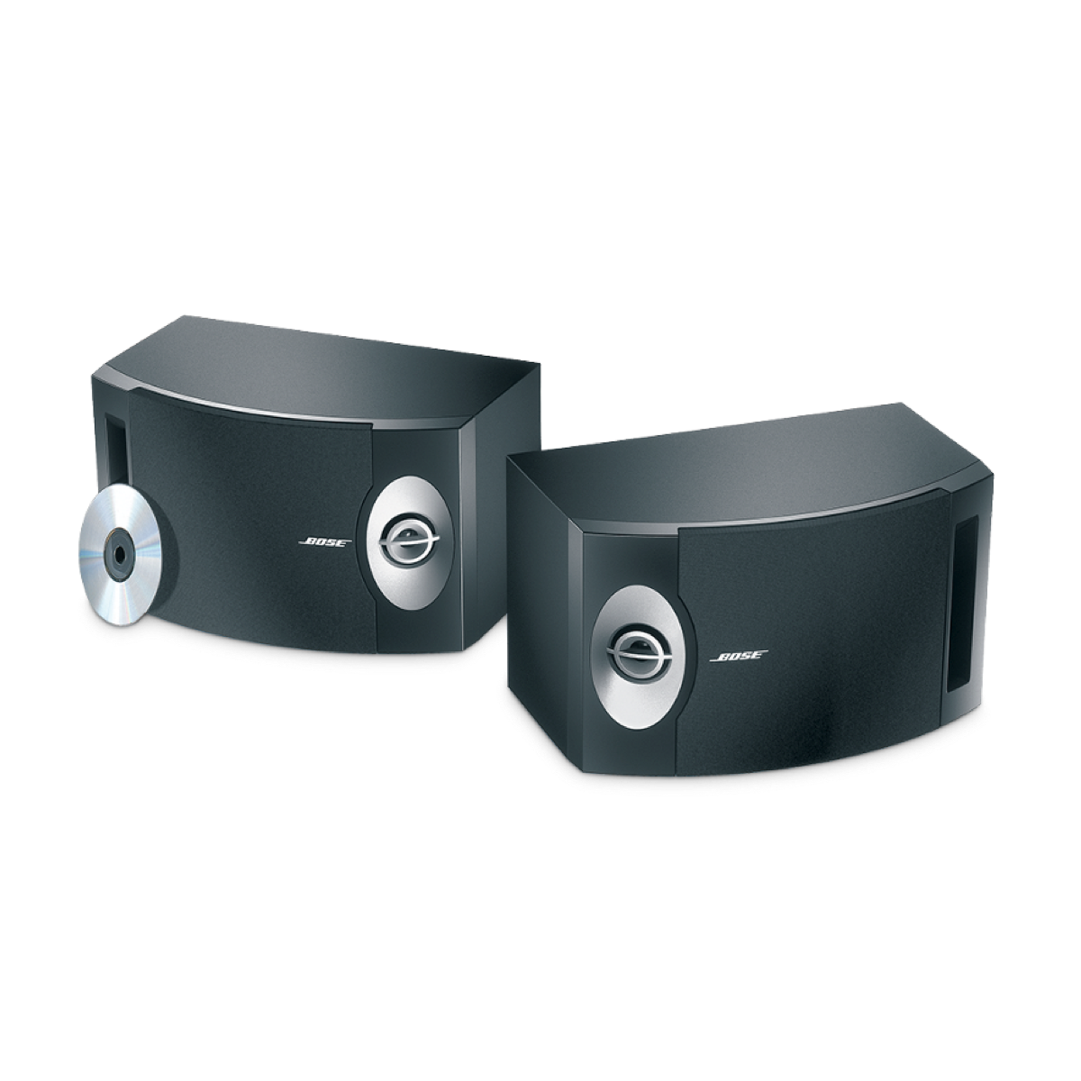Bose 201 - Direct/Reflecting Speaker System - AVStore.in