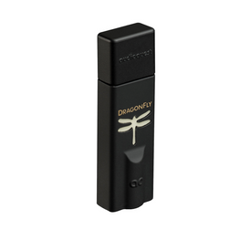 AudioQuest DragonFly Black - AVStore.in