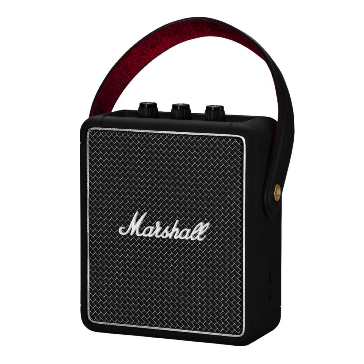 Marshall Stockwell II - Portable Bluetooth Speaker, Marshall, Bluetooth Wifi Speaker - AVStore.in