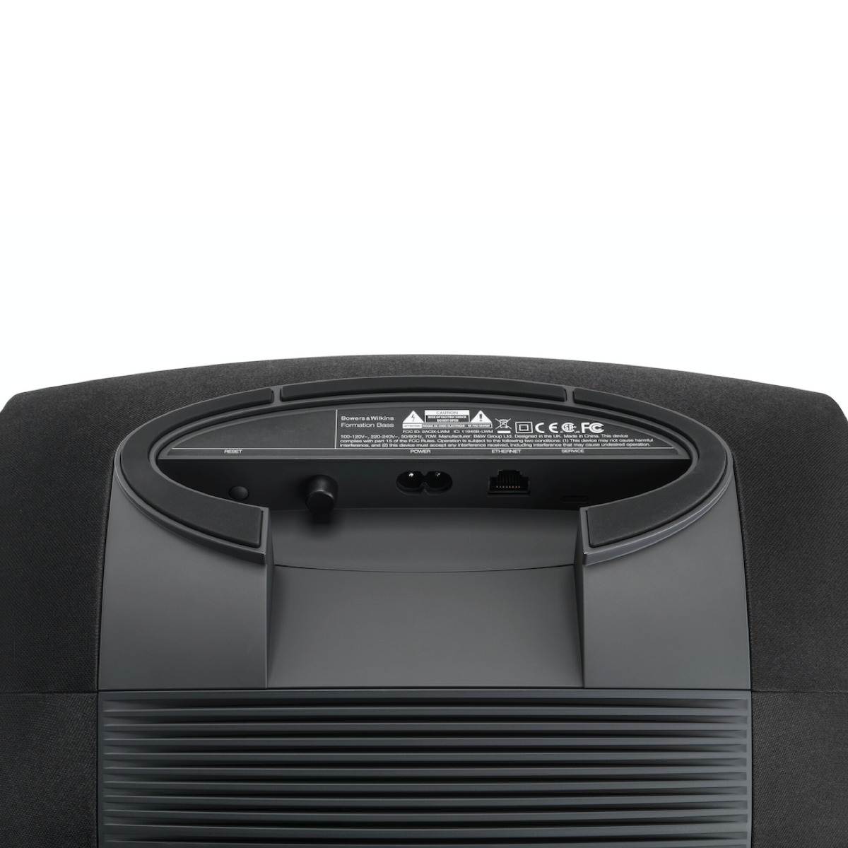 Bowers & Wilkins - Formation Bass - AVStore.in