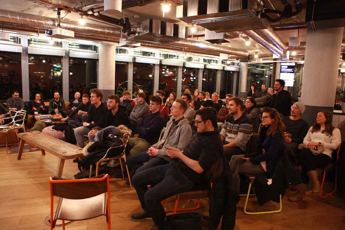 Berlin Shopify Meetup #05
