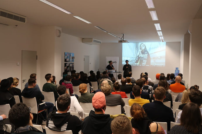 Berlin Shopify Meetup #10