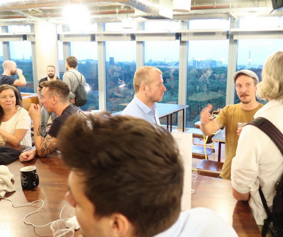 Shopify Meetup Berlin #07 - 4
