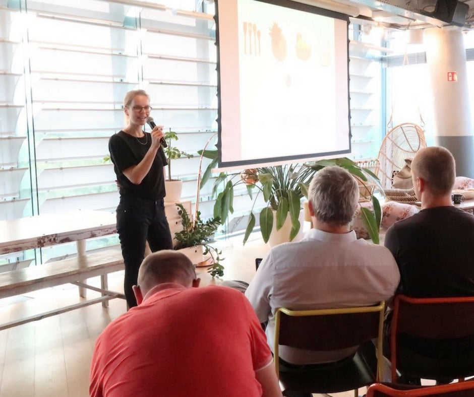 Shopify Meetup Berlin #07 - 3