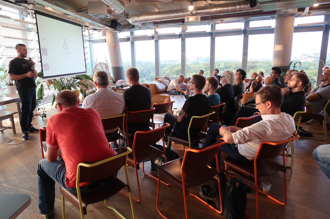 Shopify Meetup Berlin #07 - 2