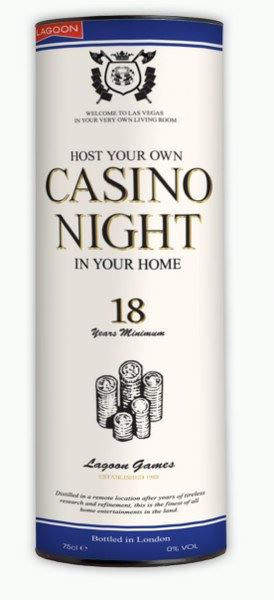 Host Your Own Casino Night In Your Home - Lagoon Group