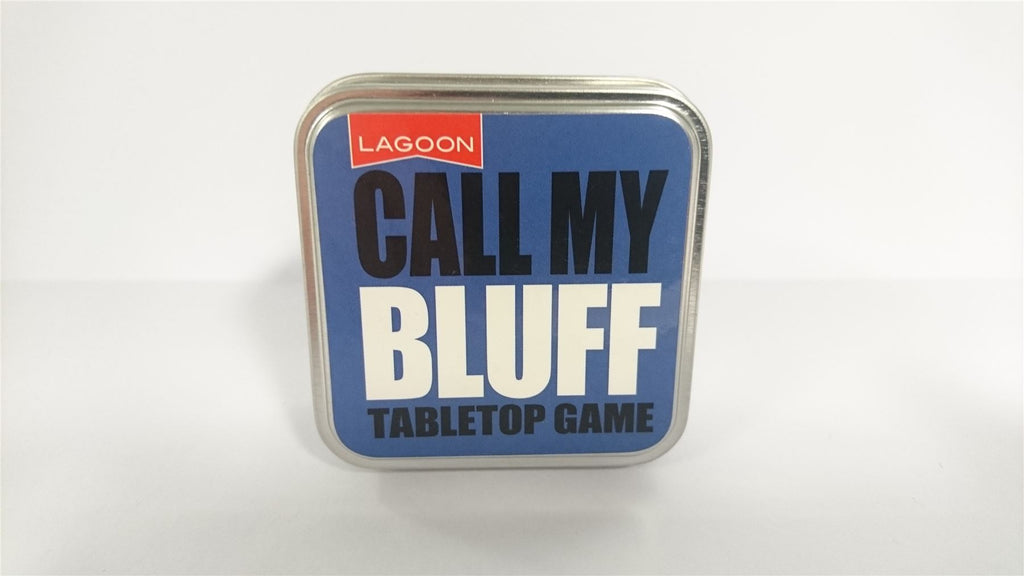 Lagoon - Tabletop Games - Sold Individually - 8 Designs Available