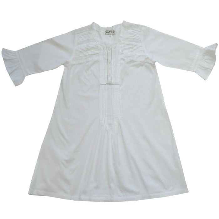 100% Cotton Nightdress - Belle - 4-5yrs