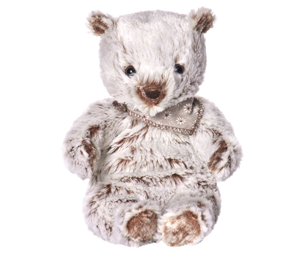 Maileg Mellow - Adorably Soft Danish Plush Polar Bear - Small  25cms - Suitable From Birth