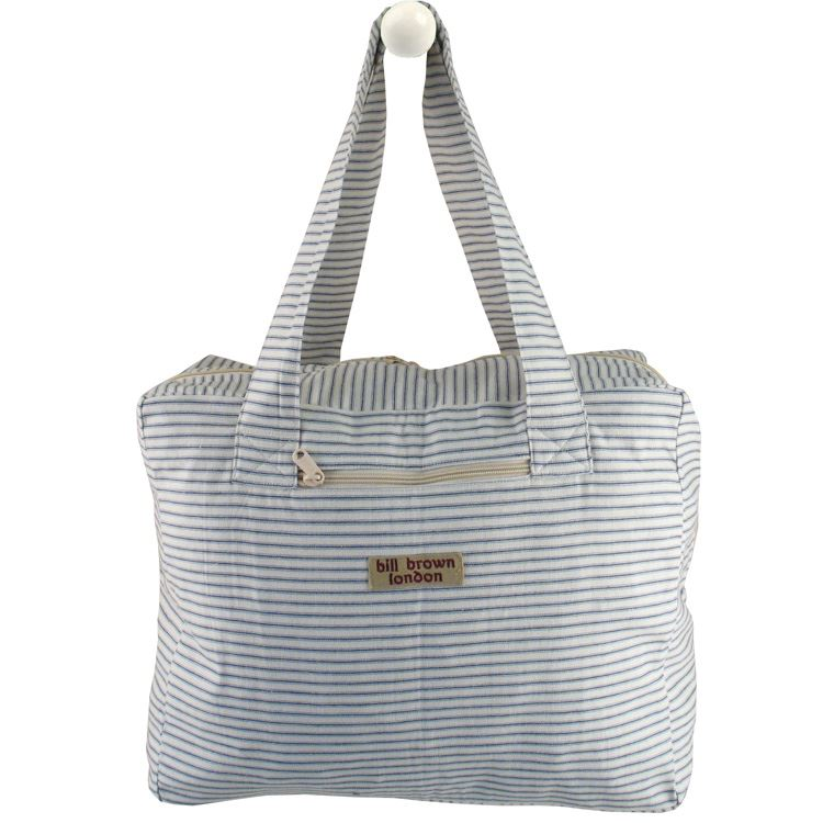 Bill Brown Bags - Hawkeye Cabin/Yachting Bag - Various Colours - 45x36x25cms