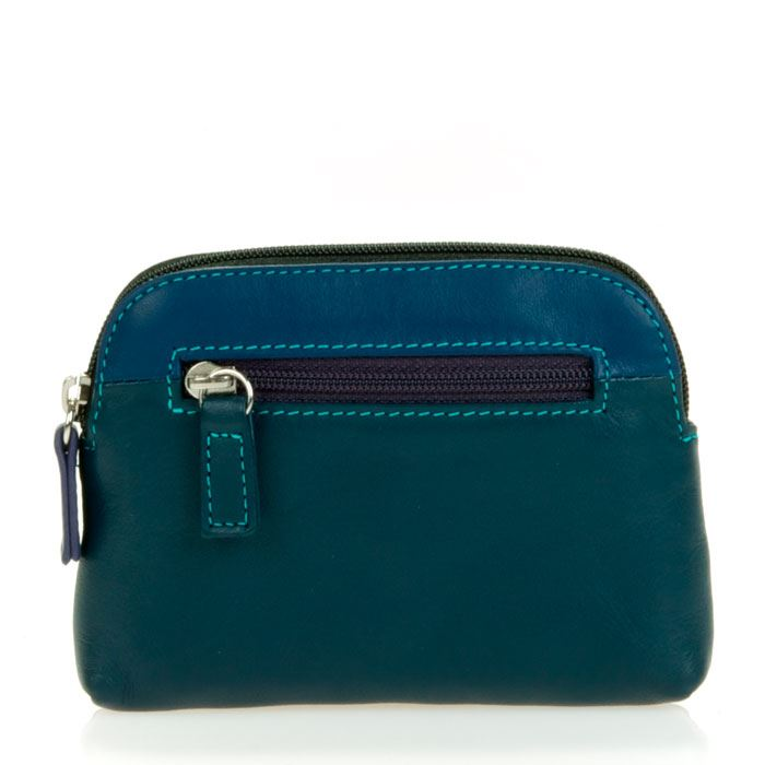 Leather Large Coin Purse 313 - MyWalit - Various Colours Available