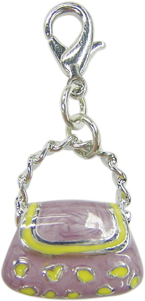 Bombay Duck - Twist Handle Bag Charm - CHF166