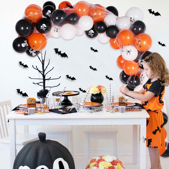 Halloween Party Decor Supplies