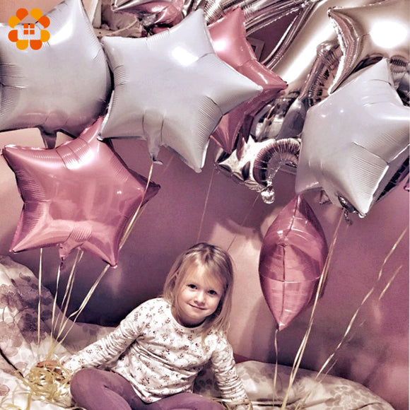 Party Decoration Foil Balloons