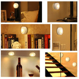 Wireless Dimmable Touch Sensor LED Lights