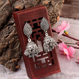 Indian Jhumka Jewelry Earring