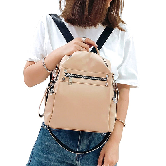 Multi-purpose Casual Backpack