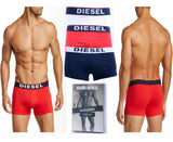 Mens DIESEL Boxer Shorts Shawn