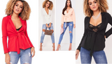 [High Quality Apparels & Accessories For Women Online] - Comfiestyle