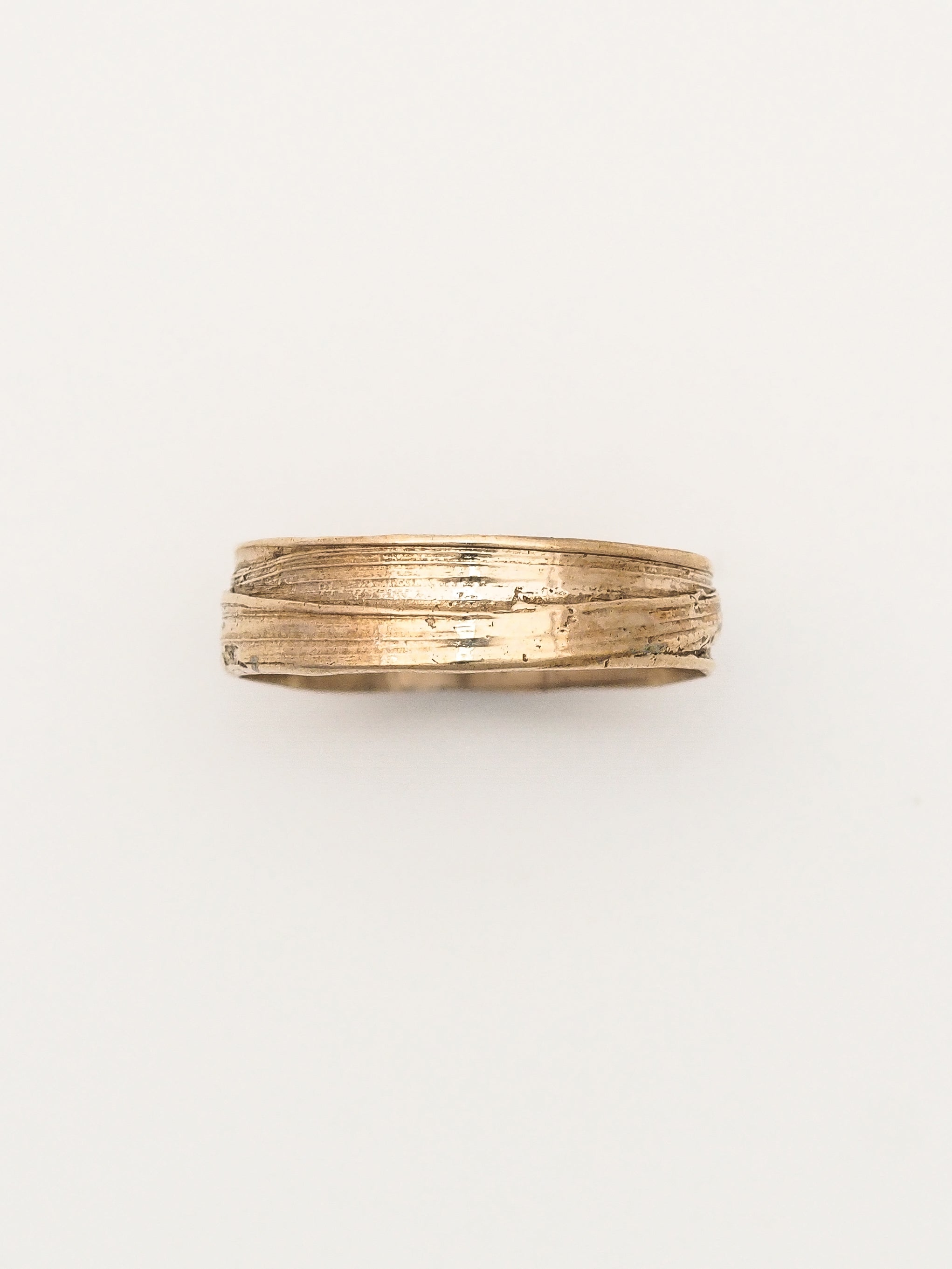 Cascade Palm Ring III