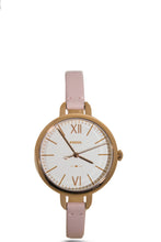 Women's Fossil Annette Collection