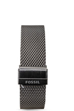 Women's Fossil Watch Safety Mesh Buckle Collection