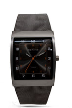 Men's Bering Titanium Collection Watch