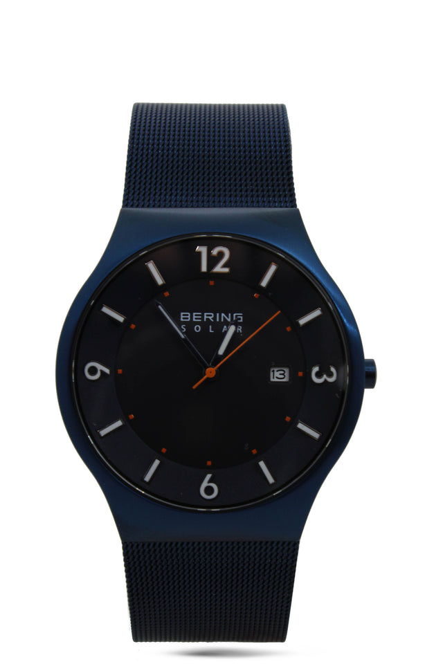 Men's Bering Solar Collection