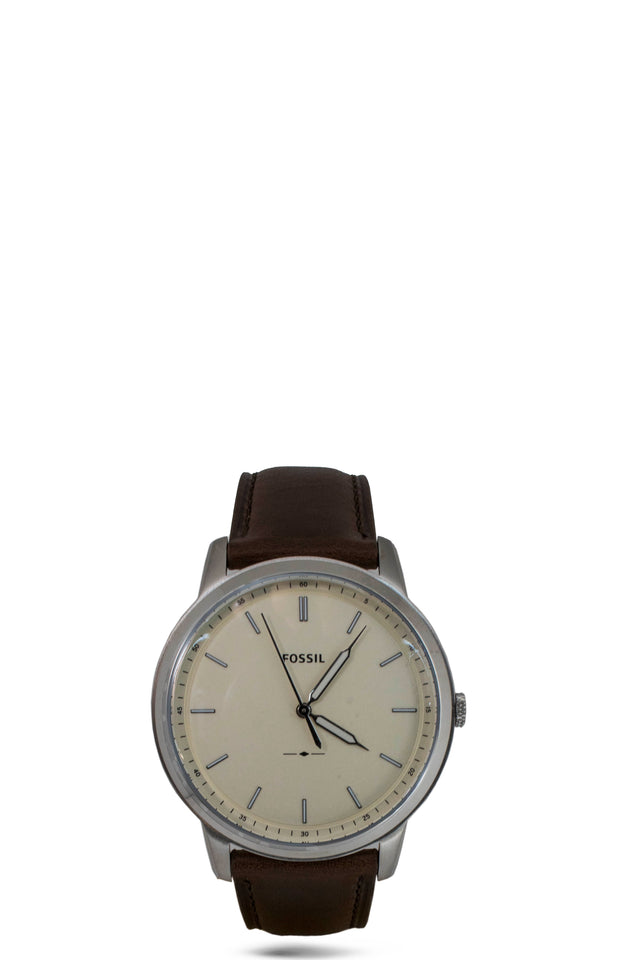 Men's Fossil Minimalist Collection