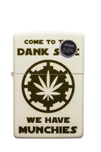 Zippo ' Come to the Dank Store' Lighter