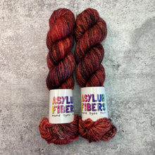 Untangled '19 on Merino Aran - Ready to Ship