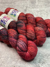 Untangled '19 on Cashmere Sock - Ready to Ship