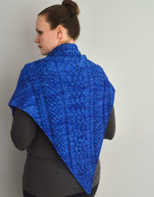 Into the Deep - Shawl Kit
