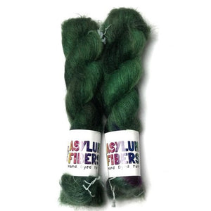 Jabberwocky on Mohair - Ready to Ship