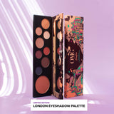 Oh My Nights - London Gold Gift Set