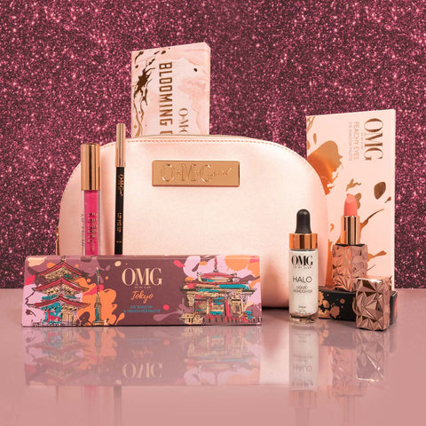 It's In the Bag - Blooming Gorgeous 6-Piece Collection