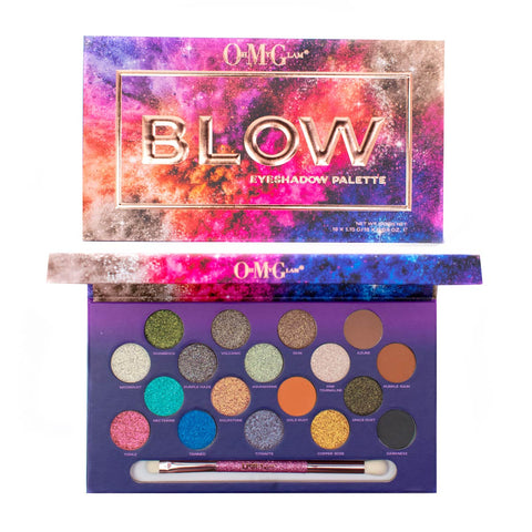 BLOW Eyeshadow Palette