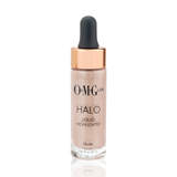 Oh My Glam HALO Liquid Highlighter Nude