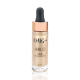 Oh My Glam HALO Liquid Highlighter Gold