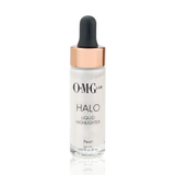 Oh My Glam HALO Liquid Highlighter Pearl