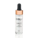 Oh My Glam HALO Liquid Highlighter Snow