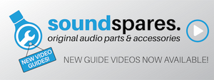 New Headphone Replacement Parts & Upgrades Guide Videos Available Now!