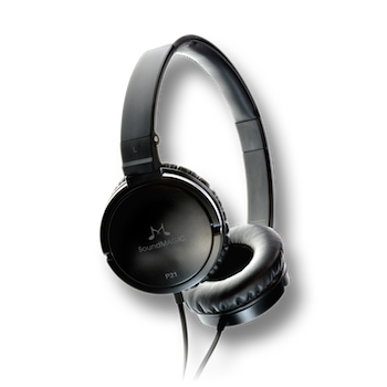 SOUNDMAGIC P21